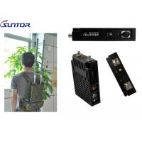 China Real Time Wireless Mesh Network Products Video Surveillance System For NLOS 2x2 MIMO Radios on sale