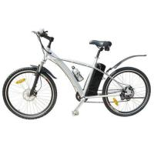 China Electric mountain bike on sale