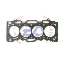 China Top quality metal Engine  Full Gasket Set for MITSUBISHI 4G18 Diesel engine parts on sale