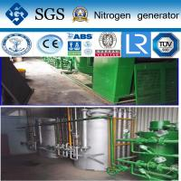 Quality High Purity 99.9995% Movable PSA Nitrogen Generator Zinc Coating Line for sale