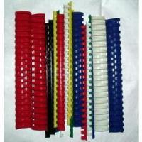 China PLASTIC RING BINDER on sale