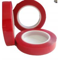 0.7MM Thickness Silicone Splicing Tape For Films Lamination And Fastening Manufactures