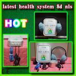 8D IRIS NLS Quantum Health Analyzer Machine Bioresonance Body Scanner Manufactures