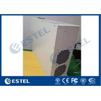 China Parameters Type Kiosk Air Conditioner R134A Refrigerant 220VAC 800W IP55 Protection on sale