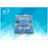 China 100% cotton high absorbency surgical medical lap sponges / laparotomy sponges on sale