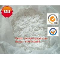 CAS 10418-03-8 Strong Muscle Gaining Oral Anabolic Steroids Stanozolol / Winstrol CAS 10418-03-8 Manufactures