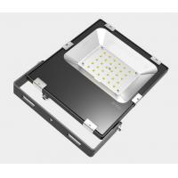 Wall Mounted Commercial Outdoor LED Flood Light Fixtures