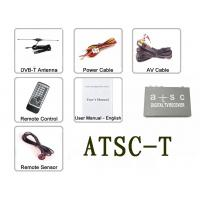 Ouchuangbo S100 S150 ATSC digital TV receiver box for USA and Canada Manufactures
