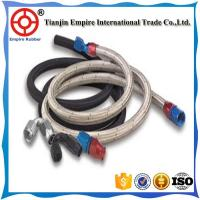 HYDRAULIC HOSE INDUSTRIAL HOSE HIGH PRESSURE OIL AND GAS CONVEYING Manufactures