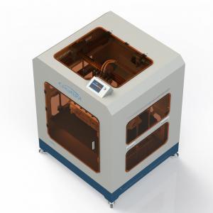 Professional 3d Impresora CreatBot D600 / Pro Big Size 600x600x600 Mm Manufactures