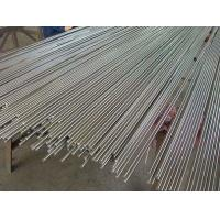 Round Shape Stainless Steel Bar 431 446 440A 440B 440C Grade High Hardness Manufactures