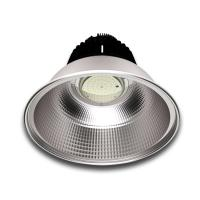 IP65 Aluminum lampshade Die Casting Led High Bay Light Housing Easily Install For Casting Housing Manufactures