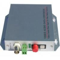 Video Transmitter Receiver 1310nm / 1550nm 67dB RS485 Manufactures