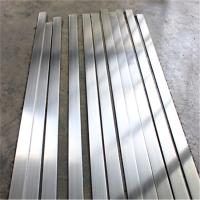 316 Stainless Steel Flat Bar Bright Surface Ss316 Polish Construction Industry Manufactures