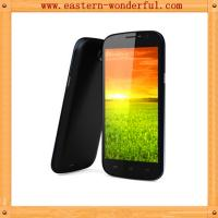 Buy cheapest 5inch retina Dual sim smartphone with wcdma850/1900/2100 and GSM Quad brand Manufactures
