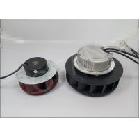 Buy cheap Electric Power EC Centrifugal Fans With Air Purification Pa66 Fresh Air System 190mm from wholesalers