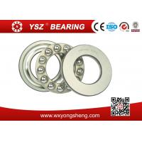 P0,P6,P5,P4, P2 Precision Thrust Ball Bearing without groove F2-6 F2X-7 F3-8 F4-9 F4-10 Manufactures