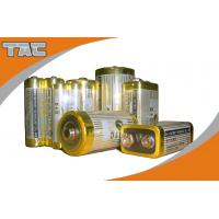 1.5v Alkaline Battery with Super High Capacity For TV-Remote Control  Clock  Test Meter Manufactures