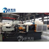 3.2 T Plastic Injection Molding Machine 4.25 * 1.2 * 1.8 M Long Life Span Manufactures