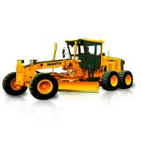 Shantui Mini Tractor Road Grader 12 Ton 140HP Hydraulic Gear Pump 140HP SG14 Manufactures