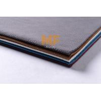 Modern small burn out design  100% polyester warp knitting soft velvet for upholstery and home decoration