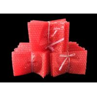 China Custom Color Shipping Plastic Bubble Wrap Low Cost With Multiple Sizes on sale