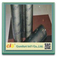 Wholesale Clear PVC Sheet / PVC Transparent Film For Covers or Shower Curtains Manufactures
