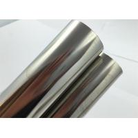 Round stainless steel tube Duplex 2205 Stainless Steel Welded Pipe S31803 Tubing
