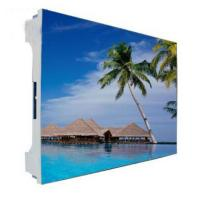 China Indoor Small Pixel Pitch LED Display P1.25 P1.56 P1.875 P2.5 , 200*100 Module Size on sale