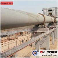 High Efficiency Small Lime Plant Rotary Kiln, Lime rotary kiln, Active lime rotary kiln Manufactures