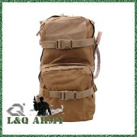 China Military Hydration System Backpack with Water Bladder on sale