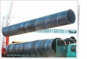 Astm A252 GR3 Spiral Pipe Manufactures