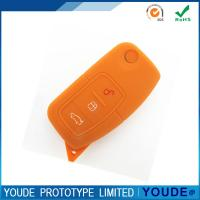 Fast Rapid Prototyping Manufacturing Silicone Mold Vacuum Casting Outer Case Manufactures