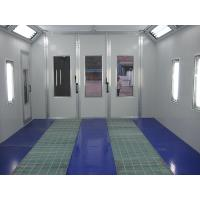 Car Spray Painting Bake Booth (SSB91C) Manufactures