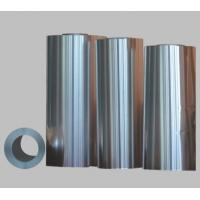 Heat Exchanger Professional Hydrophilic Aluminum Foil Roll Extrusion 8011 8006 Manufactures