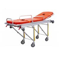 Multifunctional Automatic Stretcher Trolley Patient Medical Emergency Rescue Stretcher (ALS-S007) Manufactures