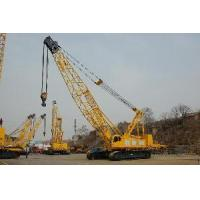 China Crawler Cranes (QUY150) for sale