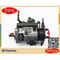 China 9320A215H DELPHI Genuine Diesel Injection Pump Assy For Caterpillar Perkins on sale