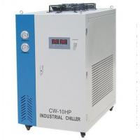 Industrial Cooling Systems Chillers , Heat Recovery Air Cooled Chiller Unit Manufactures