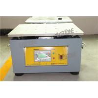 Mechanical Vibration Shaker Table 15-60 Hz For Product Research Manufactures