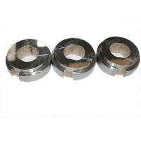 China Wear Resistant Polished YG8 Tungsten Carbide Valve Seats on sale