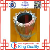 Crown Bits Manufactures