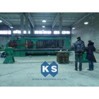 Large Gabion Mesh Manufacturing Hexagonal Wire Netting Machine for Making Gabion Boxes Manufactures