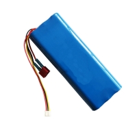 NMC 7.4V 7500mAh 18650 Battery Pack For Electric Toys Manufactures