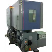 Vibration Screen Temperature And Humidity Test Equipment With High Frequency Manufactures