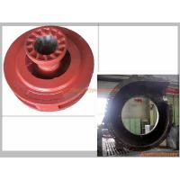 High Efficiency Submersible Slurry Pump Spare Parts High Abrasion OEM / ODM Available Manufactures