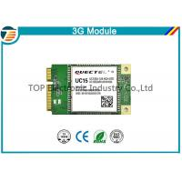 QUECTEL Wireless Communication 3G Modem Module UC15 Remote Monitor System Manufactures