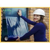 China Window Glass Protection Film Self Adhesive Temporary Glass Surface Protection Film on sale
