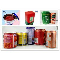 Metal Material UV Offset Press Ink , Waterproof Uv Inks For Offset Printing Manufactures