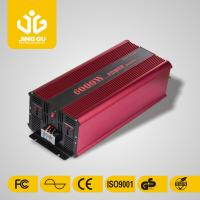6000w inverter for fluorescent lamps home refrigerator Manufactures